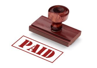 3 Steps To Getting Your Invoices Paid Quicker