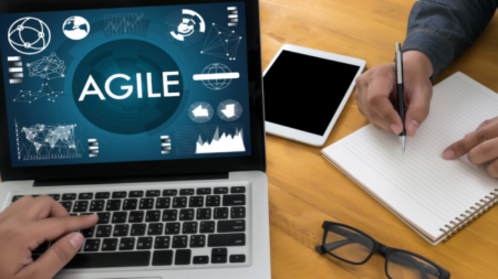 The Key To Keeping Your Business Finance Agile