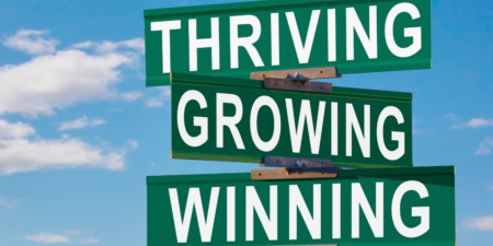 From Surviving to Thriving: 2021 Key Business Strategies